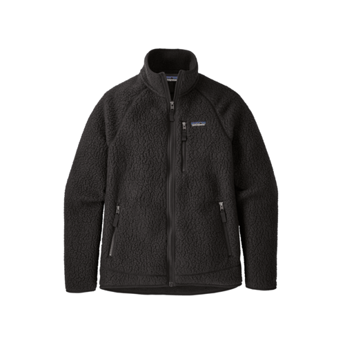Patagonia Mens Retro Pile Jacket