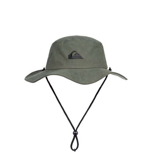 Quiksilver Army Bushmaster Hat