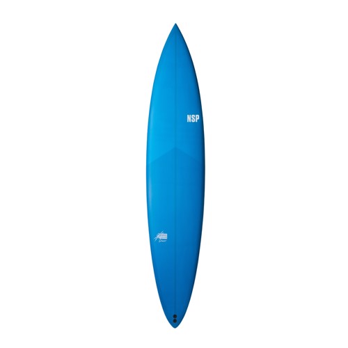 "NSP Shapers Union Equalizer 8'4"" Surfboard"