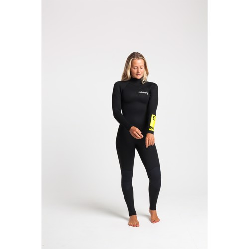 C-Skins Womens Surf School 5'4'3 mm. Steamer