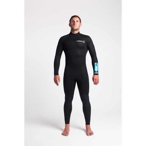 C-Skins Mens Surf School 5'4'3 mm. Steamer