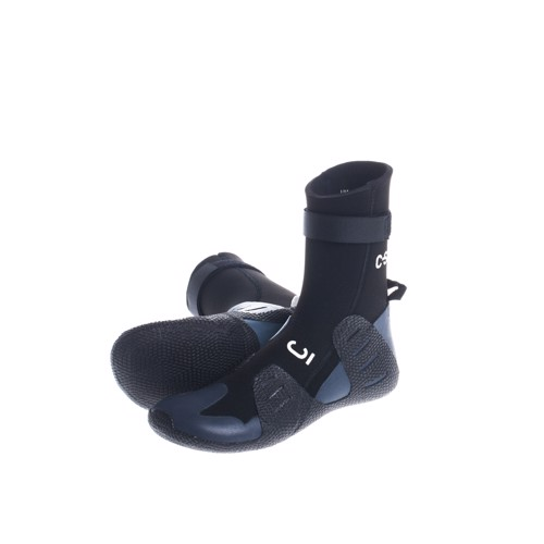 C-Skins Session 5mm Adult Round Toe Boots