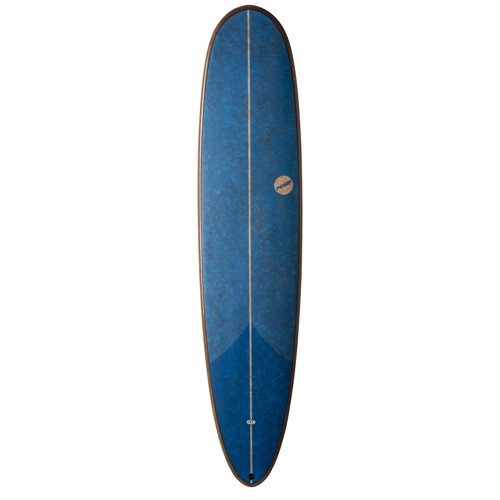 "NSP Coco Hooligan 8'4"" Flex Tail Dip Blue Surfboard"