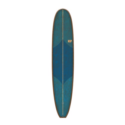 NSP Coco Endless 9'6 Surfboard
