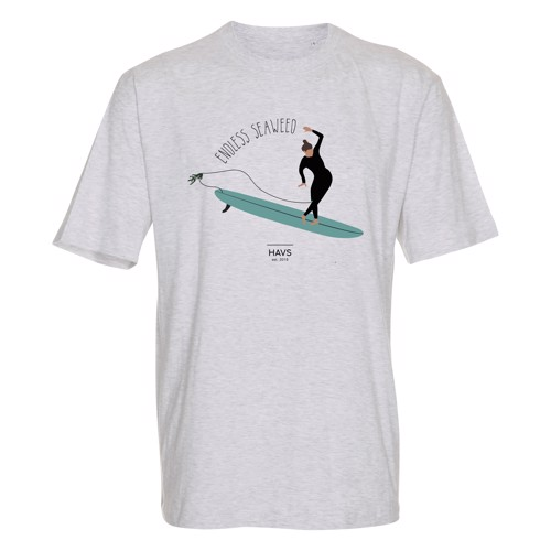 Havs Endless Seaweed T-Shirt