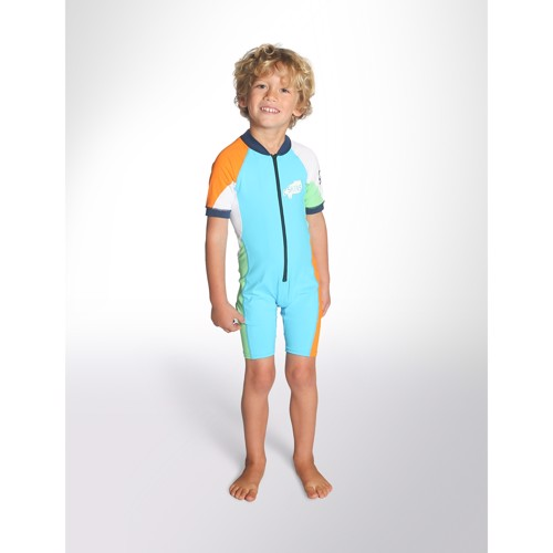 C-Skins UV Sunsuit Shorti