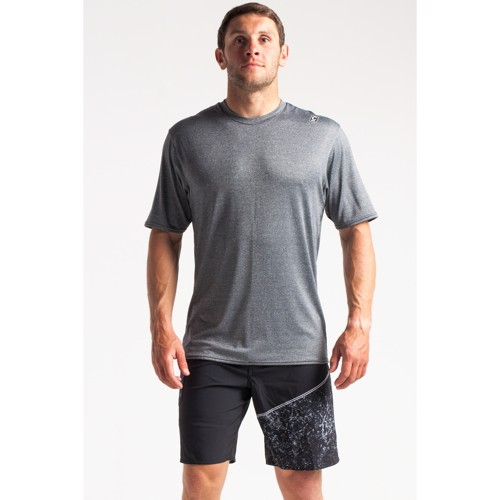 C-Skins Mens UV Skins Surf Tee