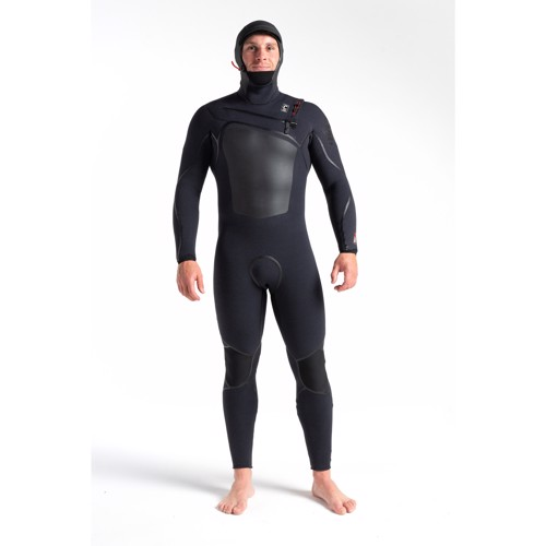 C-skins Wired+ 6'5 mm. Mens Chest Zip