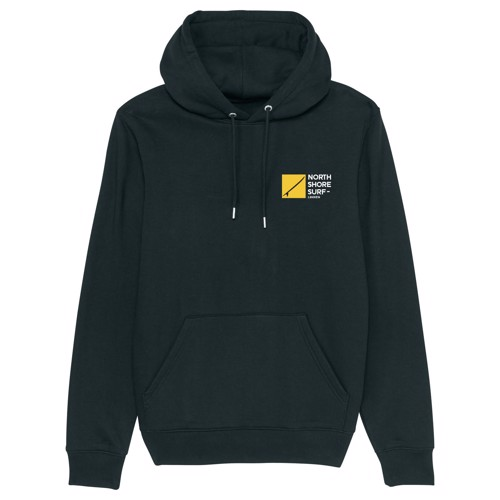 North Shore Surf Box Logo Hoodie
