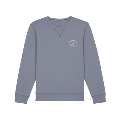 North Shore Surf Surfboard Logo Sweatshirt