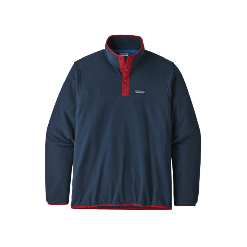 Patagonia Men's Micro D Snap-T Fleece