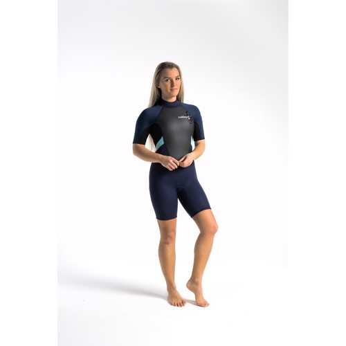 C-Skins Element Womens 3'2mm Shorti