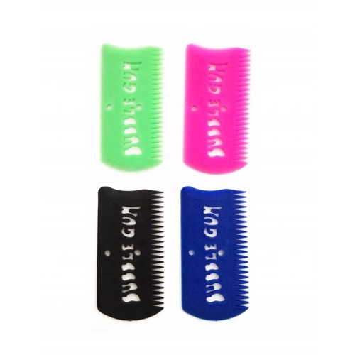 Bubble Cum Wax Comb