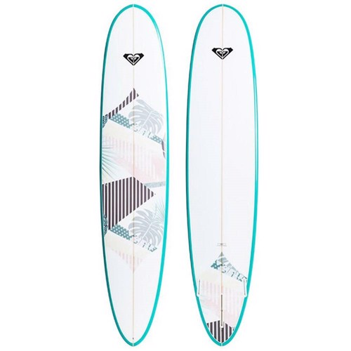 Roxy Surfboards - 9'1 Crazy Victoria Longboard